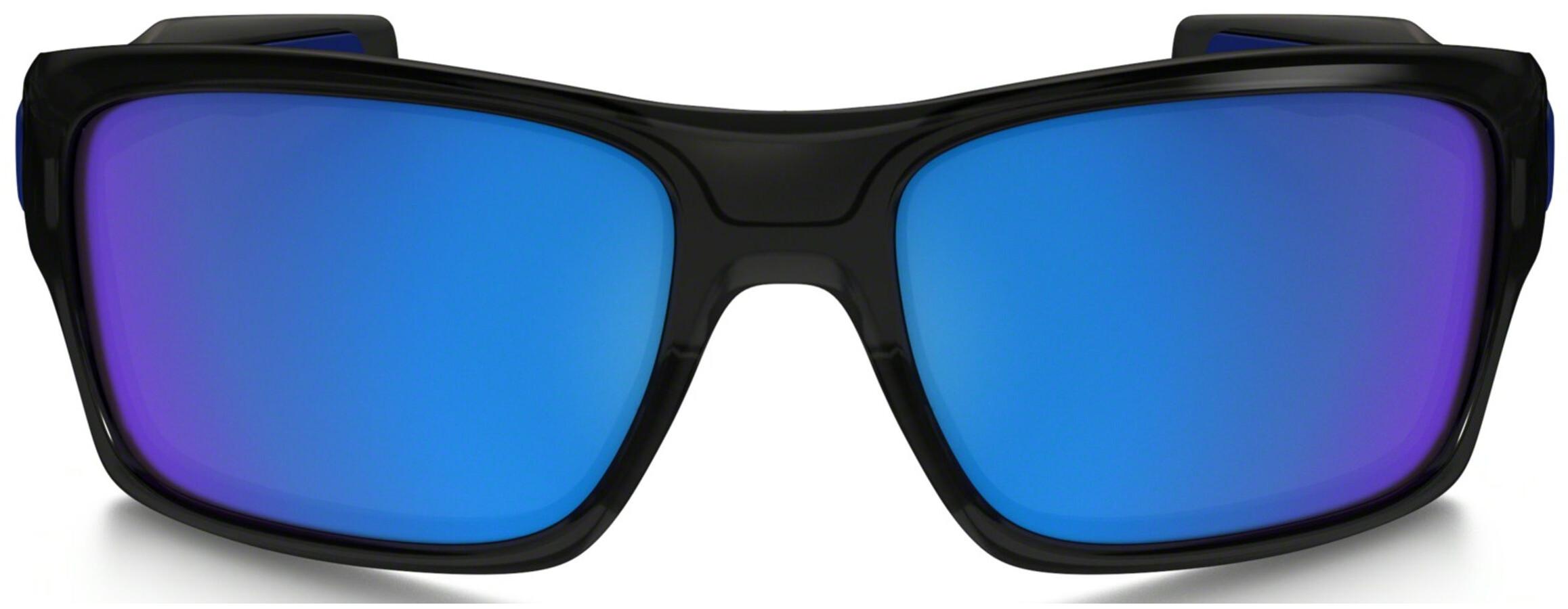 8701baa833 Oakley Turbine XS - Lunettes cyclisme - bleu/noir - Boutique de ...